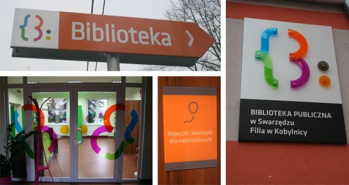 Kierunek: biblioteka