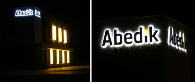 Abedic