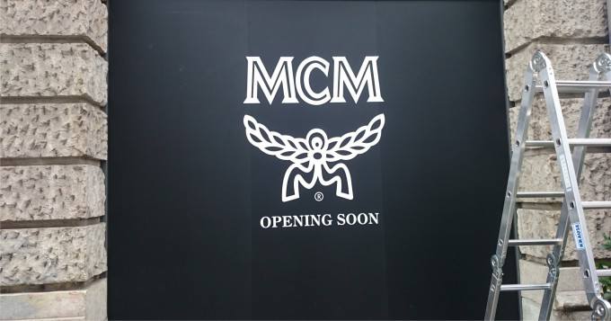 Berlin MCM