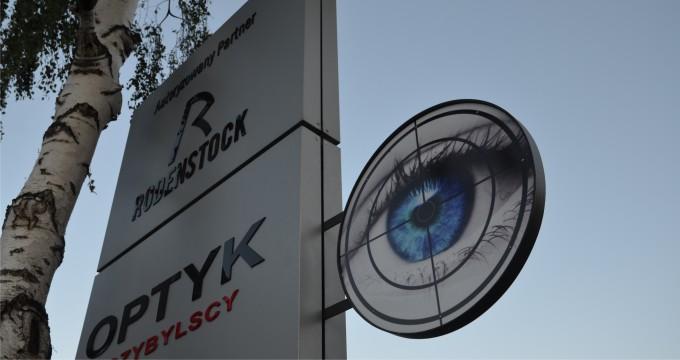 kaseton semafor oko optyka