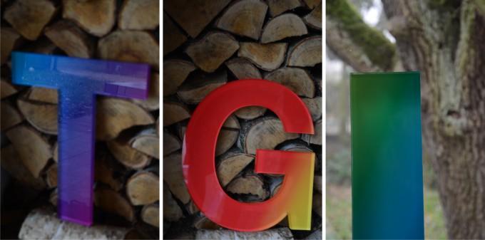 litery przestrzenne z plexi GNT_04