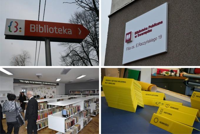 Nasze biblioteki