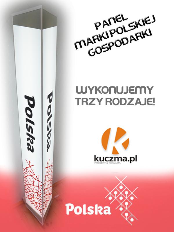 panel marki polskiej gospodarki