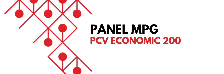 panel mpg